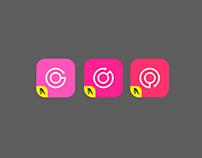 yp go - app icon - exploration