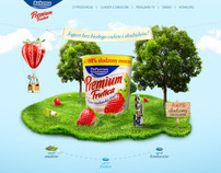 Bakoma Premium Frutica