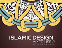 ISLAMIC DESIGN MIXED USE ''2''