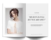 _Blackness · Magazine