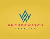 Anchorwatch Logo