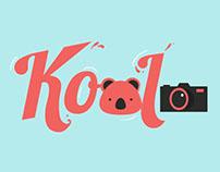 Animated Koala logo