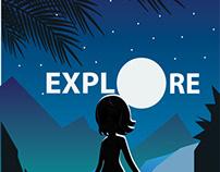 Explore your dreams