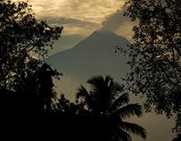 Jogjakarta, Java, Indonesia