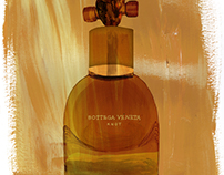 Beauty -Painted Perfumes Stella McCartney, MIV MIV...