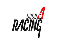 Imagen corporativa Double A Racing