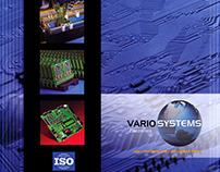 Vario Systems Electronics