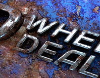 Wheeler Dealers 4k