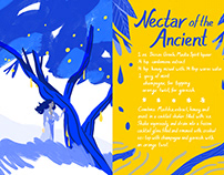 Nectar of the Ancient Cocktail Recipe