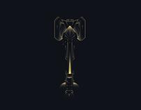 League of Legends: Armory