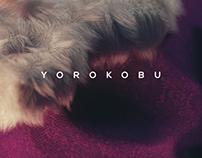 Yorokobu Magazine Cover