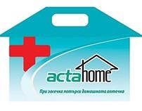 Proposal for Actavis Branding