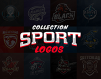 Collection logos part 2