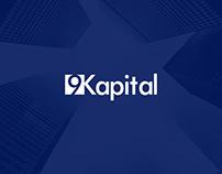 9Kapital | Visual Identity