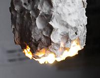 GROW YOUR OWN LAMP: Mycelium Lamp