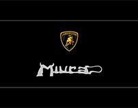 Lamborghini Miura 2015 - Concept Design