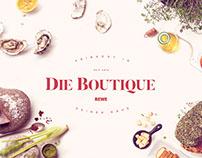 Die Boutique - REWE