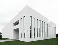 GMP Holding in Gmunden, Austria