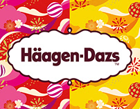 Häagen-Dazs mochi collection 2018