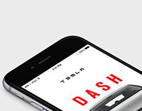 UX - DASH