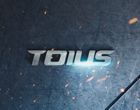 Toius - Branding | Website