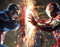 Marvel Studios | Captain America: Civil War