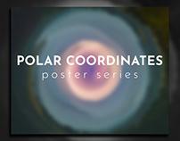 Poster Series _ Polar Coordinates