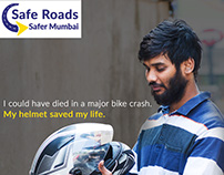 Bloomberg Philanthropies - Safe Roads Safer Mumbai