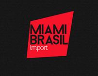 Miami Brasil Import