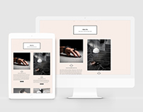 Malta — Fashion Magazine Style Blog Template