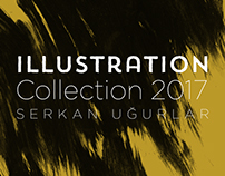 Illustration Collection - 2017