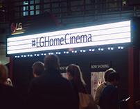 LG: Bring Cinema Home