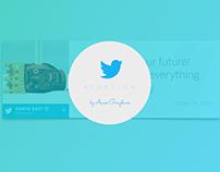 Twitter Redesign - Tweets