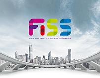 Engie FISS Brand identity