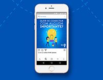 Social Media - Innova Coworking