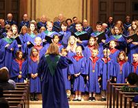 Motivating a Youth Church Choir