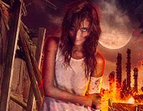 Asylum - Movie Poster