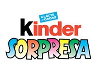 KINDER SORPRESA MEXICO