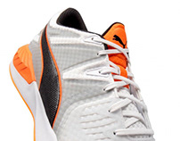 "PUMA ""Explode 1"" Performance Handball Ftw"