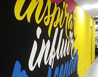 FCBDPC - Mural