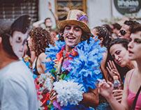 Carnaval São Paulo 2016