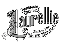 Laurellie Cards- Freelance- 2017
