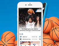 Enel Basket Brindisi App