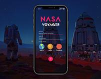 NASA Voyager