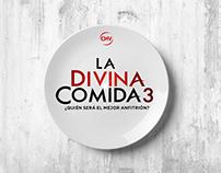 LA DIVINA COMIDA 3