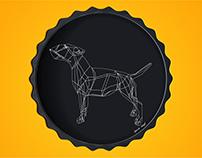 Bull Terrier Wallpaper 5