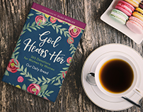 Gift Book: God Hears Her