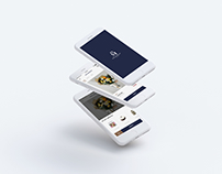 ONEMOMENT Brand Experience Design