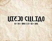Viejo Culiao - Tatuaje Ruso