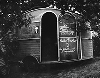 Pinhole Caravan workshop: Performing art Festival